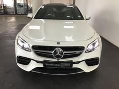2021 Mercedes-Benz E-Class AMG E63 S 4MATIC Gauteng Sandton_1
