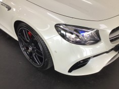 2021 Mercedes-Benz E-Class AMG E63 S 4MATIC Gauteng Sandton_2