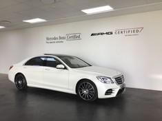 2020 Mercedes-Benz S-Class S560 Gauteng