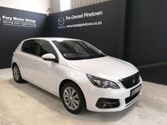 2019 Peugeot 308 1.2T Puretech Allure Auto Kwazulu Natal Pinetown_0