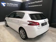 2019 Peugeot 308 1.2T Puretech Allure Auto Kwazulu Natal Pinetown_4