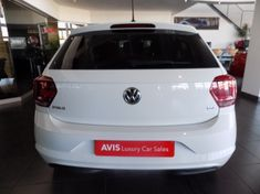 2020 Volkswagen Polo 1.0 TSI Trendline Gauteng Sandton_1