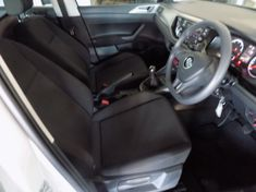 2020 Volkswagen Polo 1.0 TSI Trendline Gauteng Sandton_3