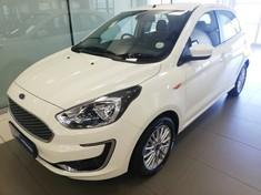 2021 Ford Figo 1.5Ti VCT Titanium 5DR Western Cape Tygervalley_2