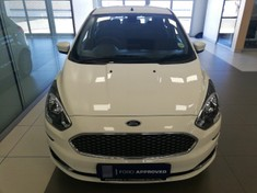 2021 Ford Figo 1.5Ti VCT Titanium 5DR Western Cape Tygervalley_4