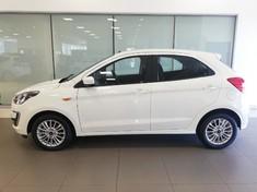 2021 Ford Figo 1.5Ti VCT Titanium 5DR Western Cape Tygervalley_0