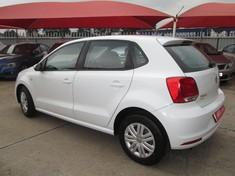 2020 Volkswagen Polo Vivo 1.4 Comfortline 5-Door Gauteng Kempton Park_1
