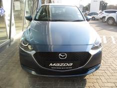 2021 Mazda 2 1.5 Dynamic Auto 5-Door Gauteng Johannesburg_1