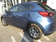 2021 Mazda 2 1.5 Dynamic Auto 5-Door Gauteng Johannesburg_2