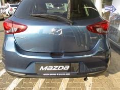 2021 Mazda 2 1.5 Dynamic Auto 5-Door Gauteng Johannesburg_3