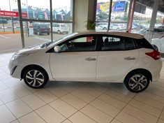 2019 Toyota Yaris 1.5 Xs CVT 5-Door Gauteng Centurion_4