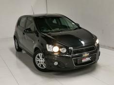 2012 Chevrolet Sonic 1.4 Ls 5dr  Gauteng Johannesburg_0