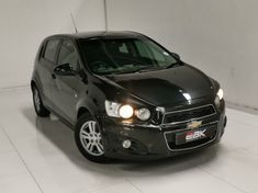2012 Chevrolet Sonic 1.4 Ls 5dr  Gauteng