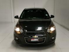2012 Chevrolet Sonic 1.4 Ls 5dr  Gauteng Johannesburg_1