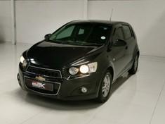 2012 Chevrolet Sonic 1.4 Ls 5dr  Gauteng Johannesburg_2