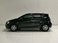 2012 Chevrolet Sonic 1.4 Ls 5dr  Gauteng Johannesburg_4