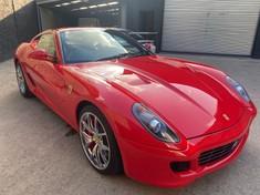 2008 Ferrari 599 GTB Fioriano  Gauteng