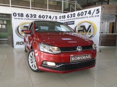 2017 Volkswagen Polo 1.2 TSI Highline DSG (81KW) North West Province
