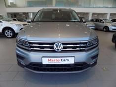 2021 Volkswagen Tiguan Allspace 1.4 TSI Trendline Auto 110kW Western Cape Paarl_1