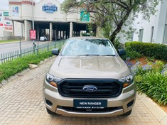 2021 Ford Ranger 2.2TDCi XL Auto Double Cab Bakkie Gauteng Johannesburg_1