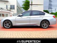 2018 BMW 3 Series 318i M Sport Auto Kwazulu Natal Durban_4