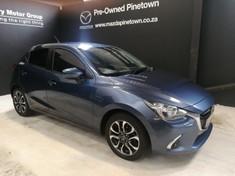 2017 Mazda 2 1.5 Individual Auto 5-Door Kwazulu Natal