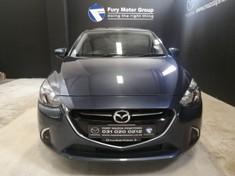 2017 Mazda 2 1.5 Individual Auto 5-Door Kwazulu Natal Pinetown_2