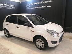 2015 Ford Figo 1.4 Ambiente  Kwazulu Natal