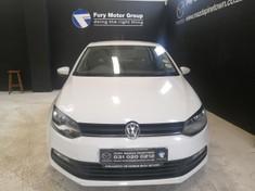 2019 Volkswagen Polo Vivo 1.6 Highline 5-Door Kwazulu Natal Pinetown_1