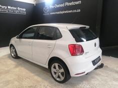 2019 Volkswagen Polo Vivo 1.6 Highline 5-Door Kwazulu Natal Pinetown_3