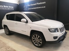 2014 Jeep Compass 2.0 Cvt Ltd  Kwazulu Natal