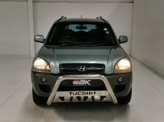 2007 Hyundai Tucson 2.0 Crdi At  Gauteng Johannesburg_1
