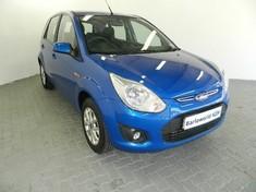 2015 Ford Figo 1.4 Trend  Western Cape