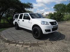 2018 GWM Steed 5 2.2 MPi Base Double Cab Bakkie Mpumalanga