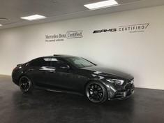2021 Mercedes-Benz CLS AMG 53 4MATIC Gauteng