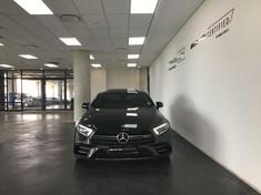 2021 Mercedes-Benz CLS AMG 53 4MATIC Gauteng Sandton_1