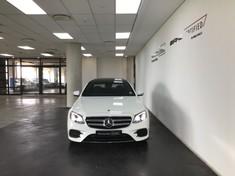 2021 Mercedes-Benz E-Class E 200 AMG Gauteng Sandton_2
