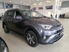 2016 Toyota Rav 4 Rav4 2.0 Gx A/t  Kwazulu Natal