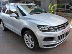 2012 Volkswagen Touareg 3.0 V6 Tdi Tip Blu Mot 180kw  Gauteng
