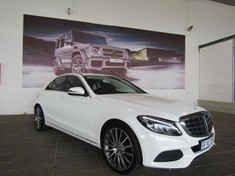 2016 Mercedes-Benz C-Class C250 Bluetec Exclusive Auto Gauteng Midrand_0