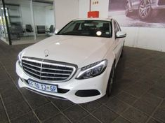 2016 Mercedes-Benz C-Class C250 Bluetec Exclusive Auto Gauteng Midrand_2