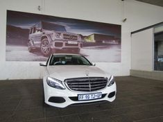 2016 Mercedes-Benz C-Class C250 Bluetec Exclusive Auto Gauteng Midrand_4