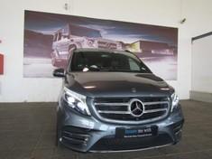 2019 Mercedes-Benz V-Class V250d  Avantgarde Auto Gauteng Midrand_4