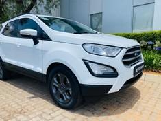 2021 Ford EcoSport 1.0 Ecoboost Trend Auto Gauteng Johannesburg_3