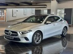 2020 Mercedes-Benz A-Class A200d 4-Door Western Cape