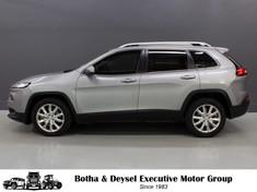 2015 Jeep Cherokee 3.2 Limited Auto Gauteng Vereeniging_1