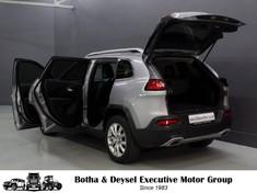2015 Jeep Cherokee 3.2 Limited Auto Gauteng Vereeniging_3