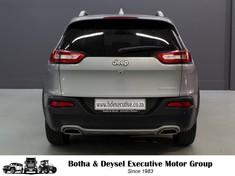 2015 Jeep Cherokee 3.2 Limited Auto Gauteng Vereeniging_4
