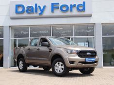2021 Ford Ranger 2.2TDCi XL Double Cab Bakkie North West Province