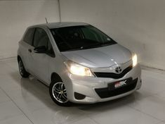 2012 Toyota Yaris 1.0 Xi 3dr  Gauteng